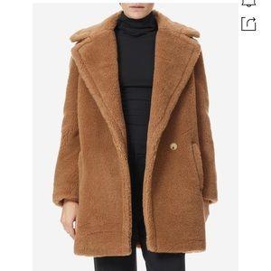 Max mara teddy bear coat